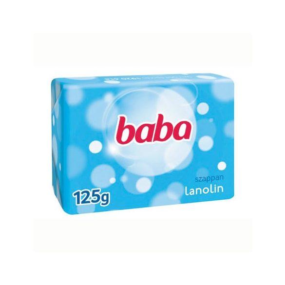BABA SZAPPAN LANOLINOS 125 GR