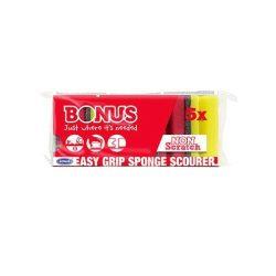 Bonus Formázott mosogatószivacs
