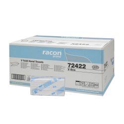 Celtex V Eco hajtogatott kéztörlő recy 2rétegű 25x21cm 15x210lap (3150lap/karton)