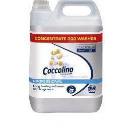 COCCOLINO PROF. ÖBLÍTŐSZER PURE CONC. 5 L