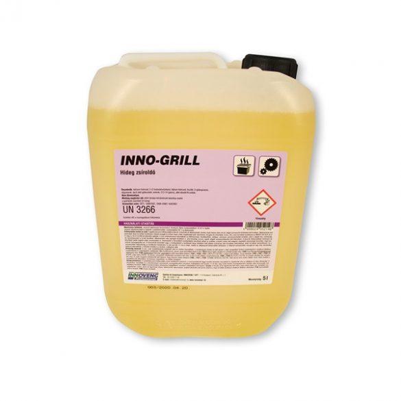 INNO-GRILL HIDEG ZSÍROLDÓ 5 L