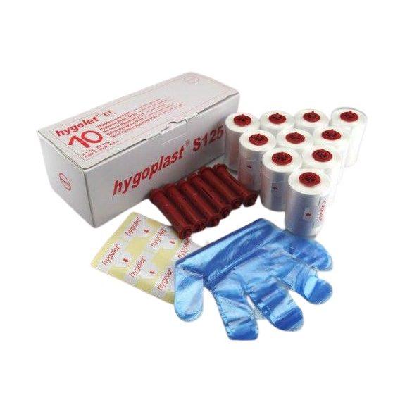 Hygoplast® 125 fóliatekercs