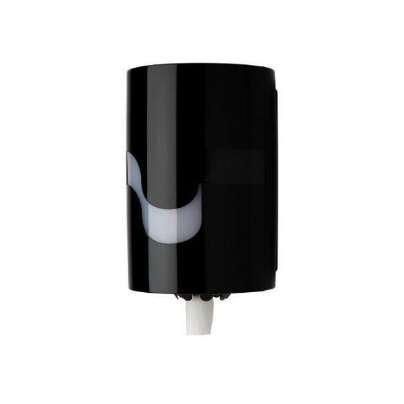 Celtex Megamini Maxi tekercses kéztörlő adagoló ABS fekete