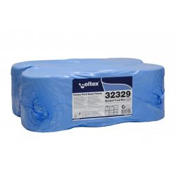 Celtex MAXIPULL TREND kék cell. 2 R 108 m 20x24cm/lap 450 lap 6 tek/zsug
