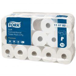TORK HT. TOALETTPAPÍR 3 RÉTEG, 30X250 LAP