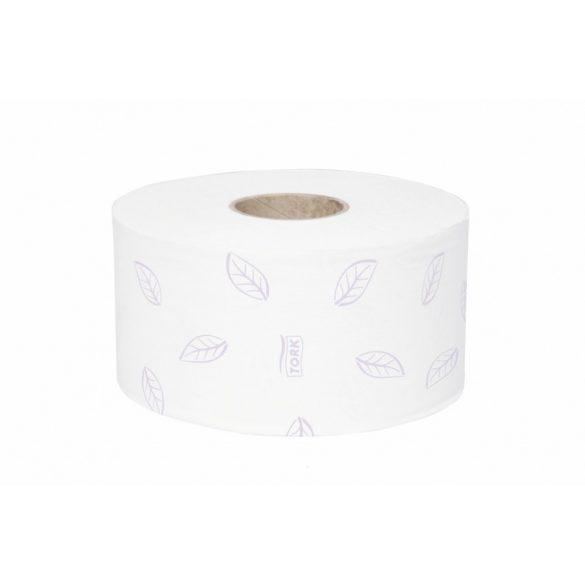 TORK 110255 T2 D toalettpapír 19 cm 3r. 12x120 m fehér