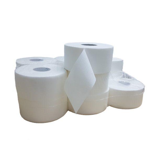 Toalettpapír 19cm 2réteg cellulóz 105m 12tekercs/zsugor