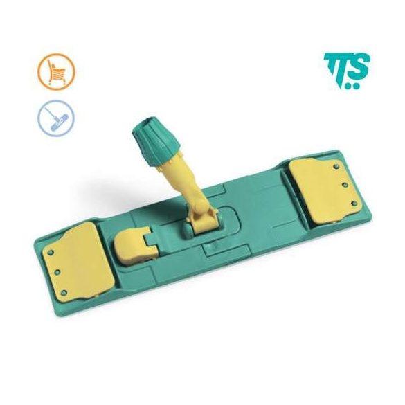 Felmosó csiptetős moptartó 40x11 cm (TTS)